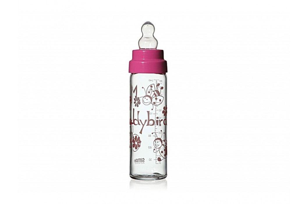 Fľaša kojenecká 250ml