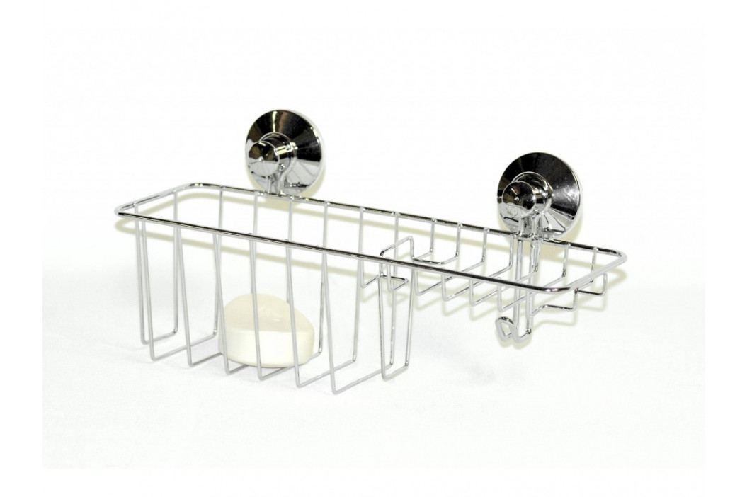 Košík kombinovaný s prísavkami