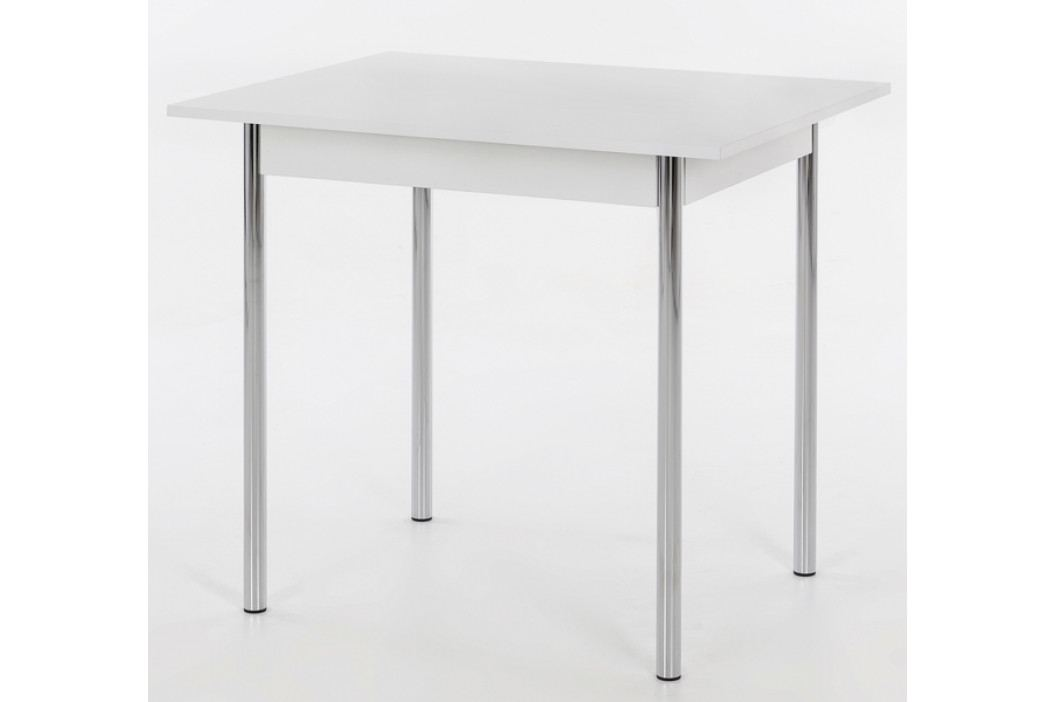 Köln I 90x65 cm, biely
