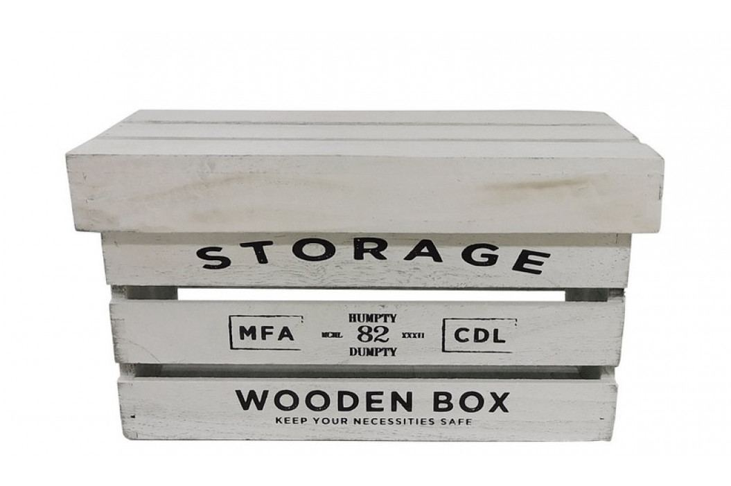 Storage, vel. S