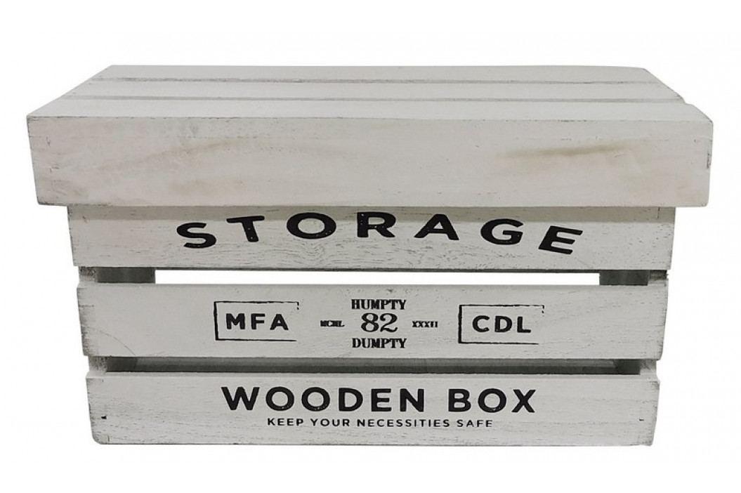 Storage, vel. L