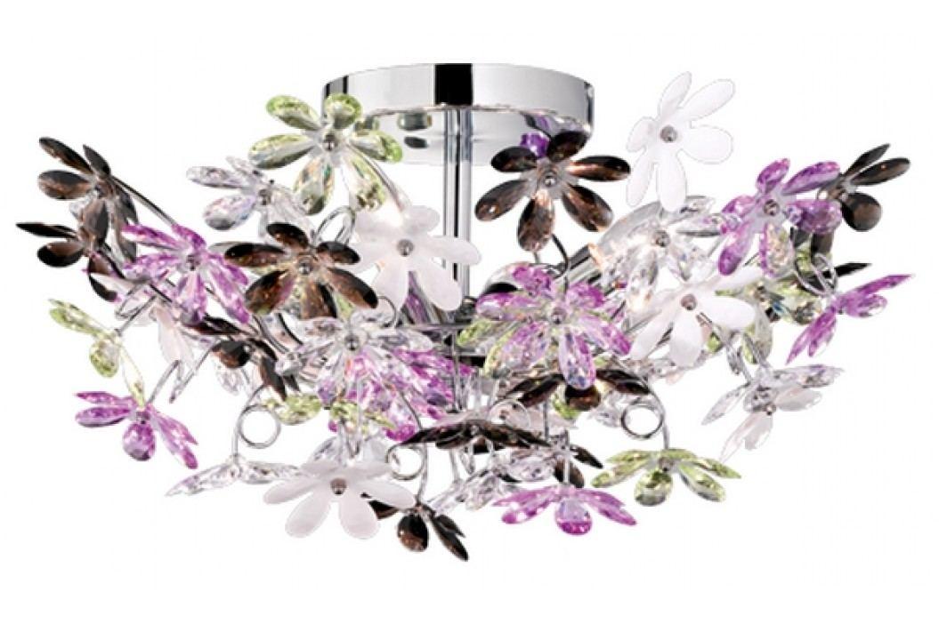 Stropné svietidlo FLOWER  R60014017