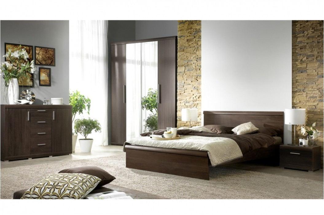 Spálňa mestre iii