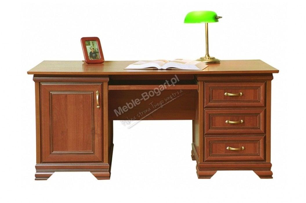 Písací stôl eskadra e-biu 1
