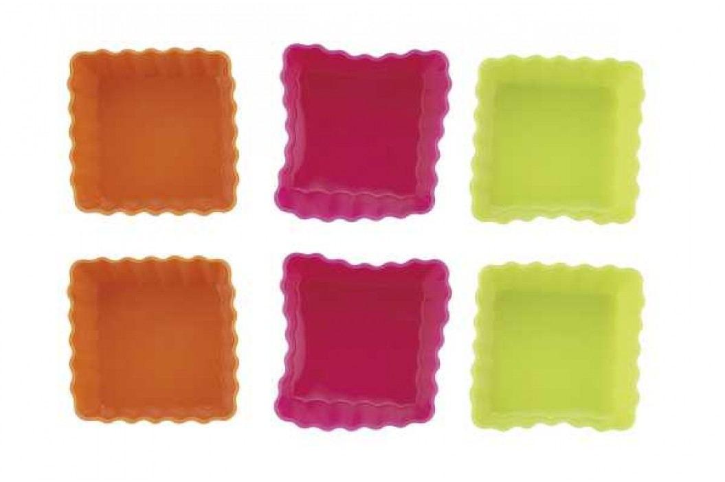 BLAUMANN - Forma silikónová kocka 6ks, BL-1266