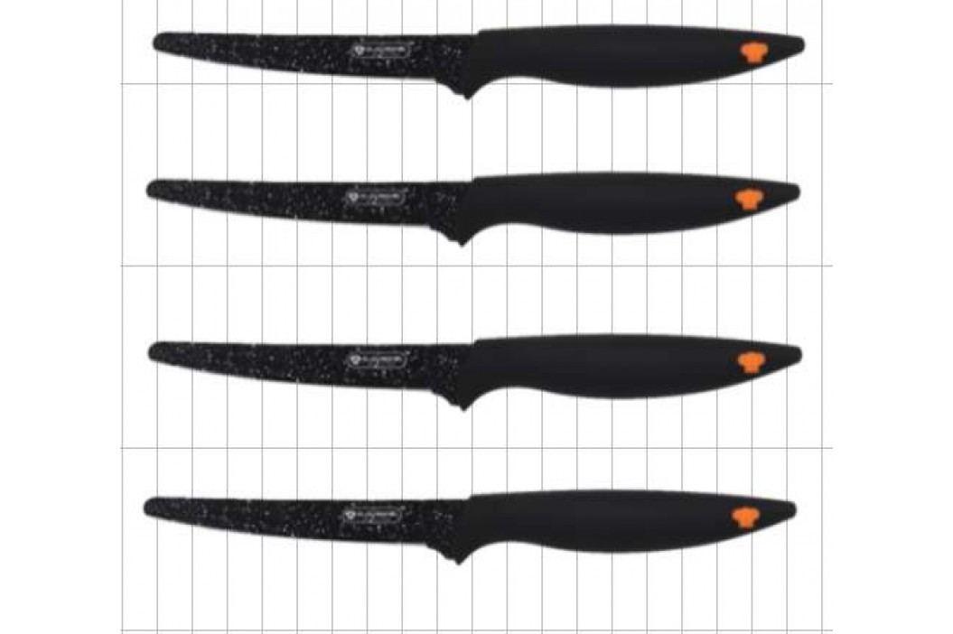 BLAUMANN - Nože na steaky 4 dielna sada, BL-2069