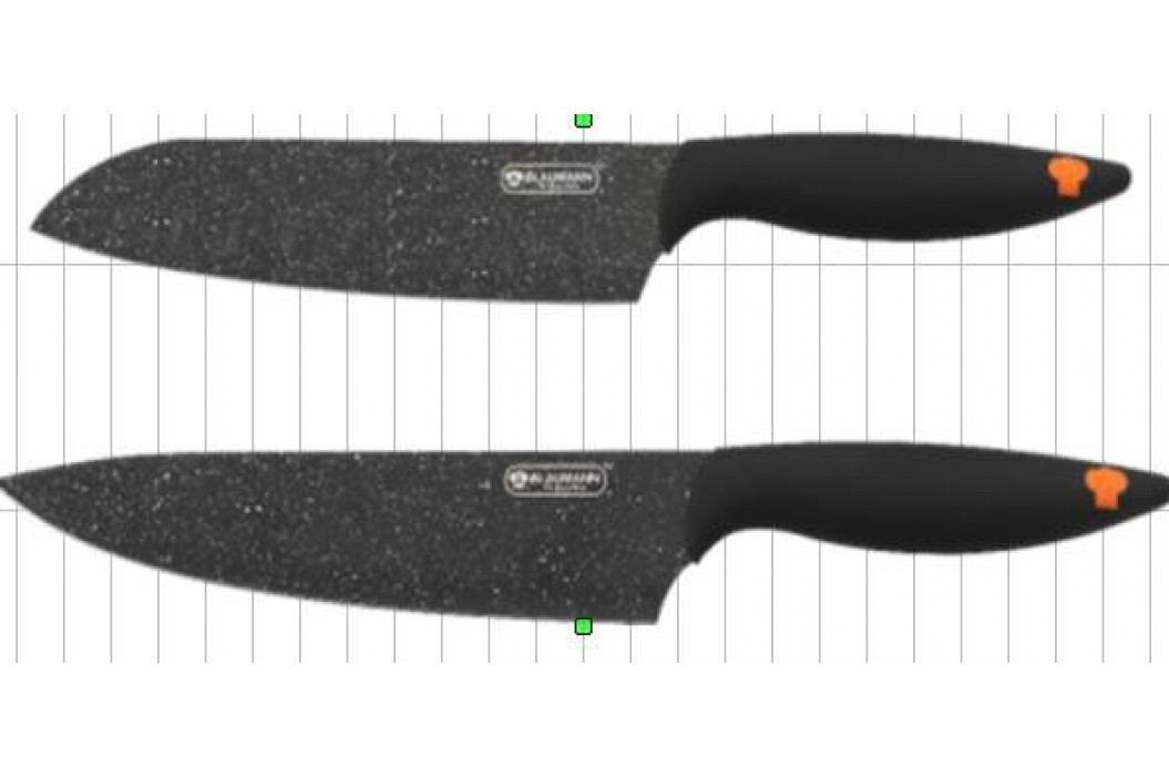 BLAUMANN - Nože nerez 2 dielna sada, BL-2068