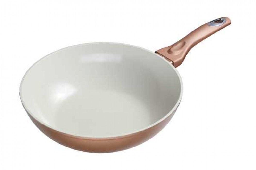 BLAUMANN - Wok s keramickým povrchom 28 cm,BL-3032N