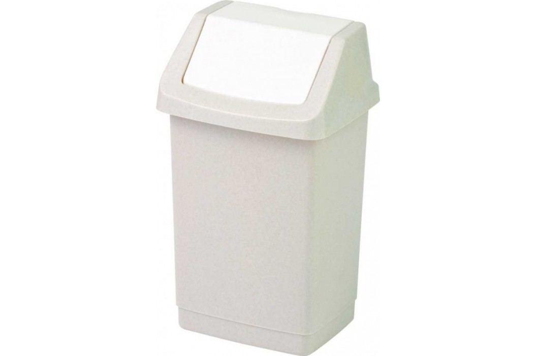 Kôš odpadkový Click 9 l - Savanna