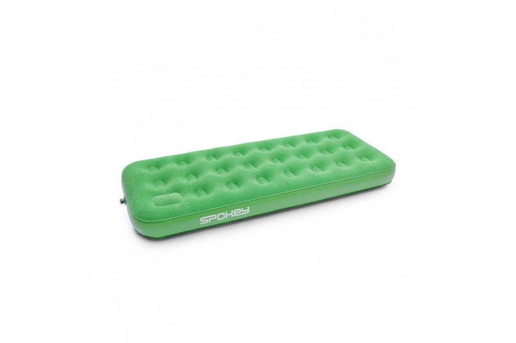 SPOKEY - LUXOR Nafukovací matrac, 185x74cm, zelený