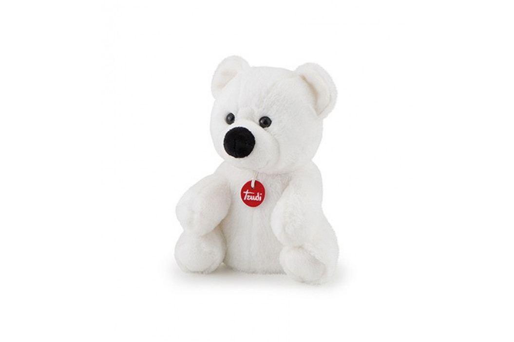 TRUDI - Hrejúci maznáčik Ľadový Medveď, 26cm