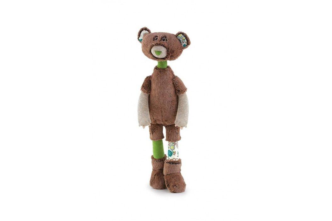 TRUDI - Lesný anjel - Medveď Basile, 33cm