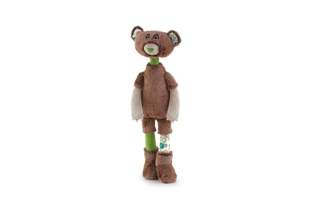 TRUDI - Lesný anjel - Medveď Basile, 43cm