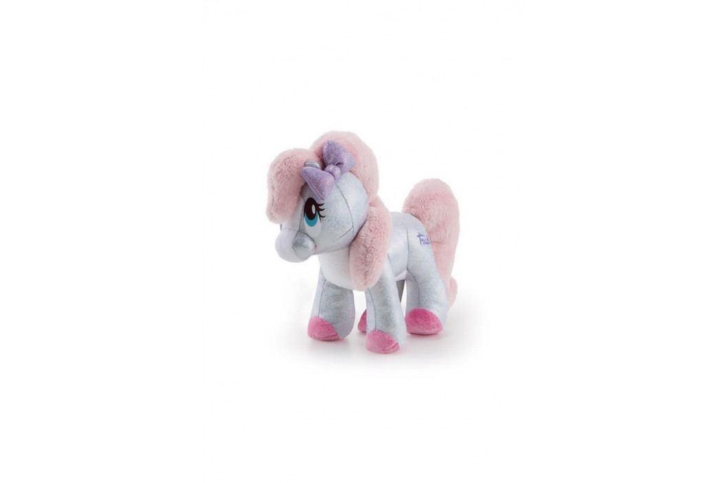 TRUDI - Plyšové zvieratká s perleťou - Koník