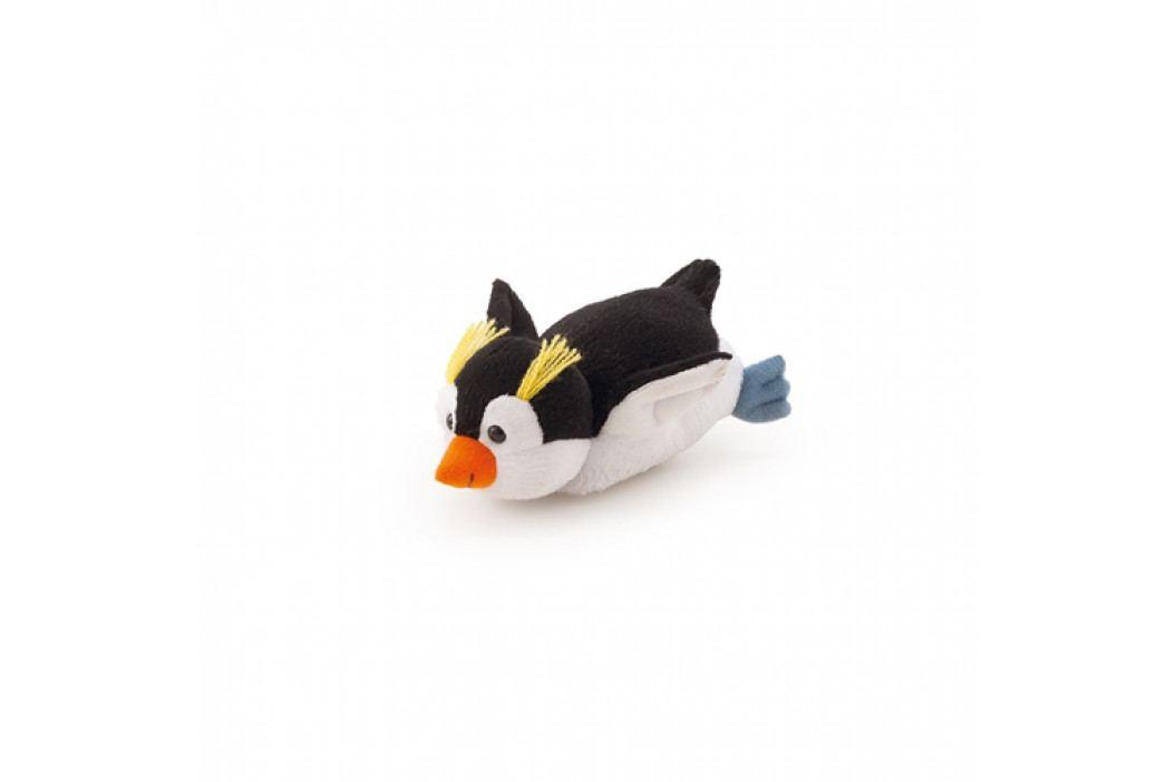 TRUDI - Plyšové zvieratko so zotrvačníkom - Tučniak