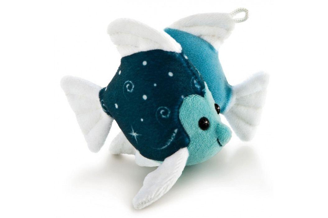 TRUDI - Plyšové zvieratko znamenia zverokruhu - Ryba