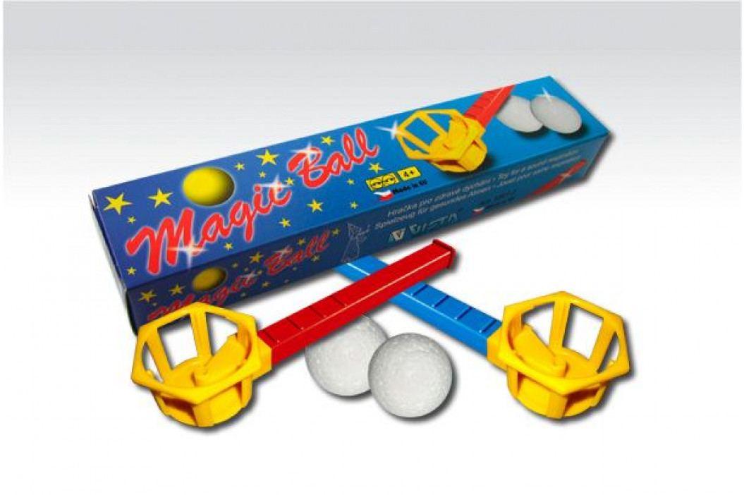 VISTA - Magic ball