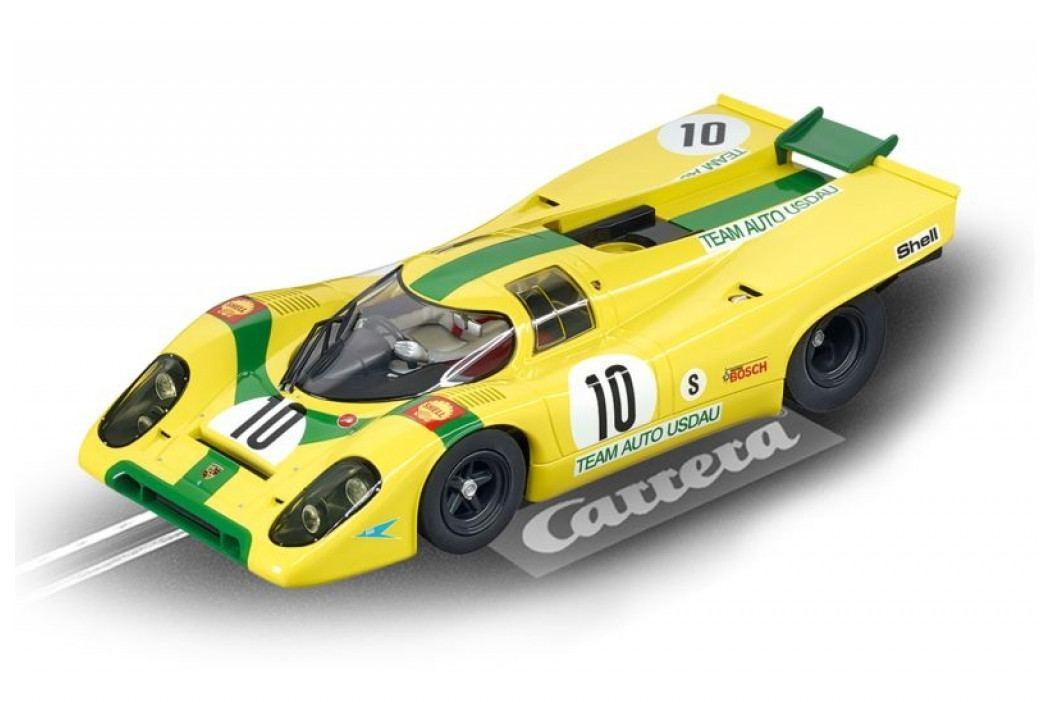 CARRERA - Auto Carrera D124 - 23843 Porsche 917K