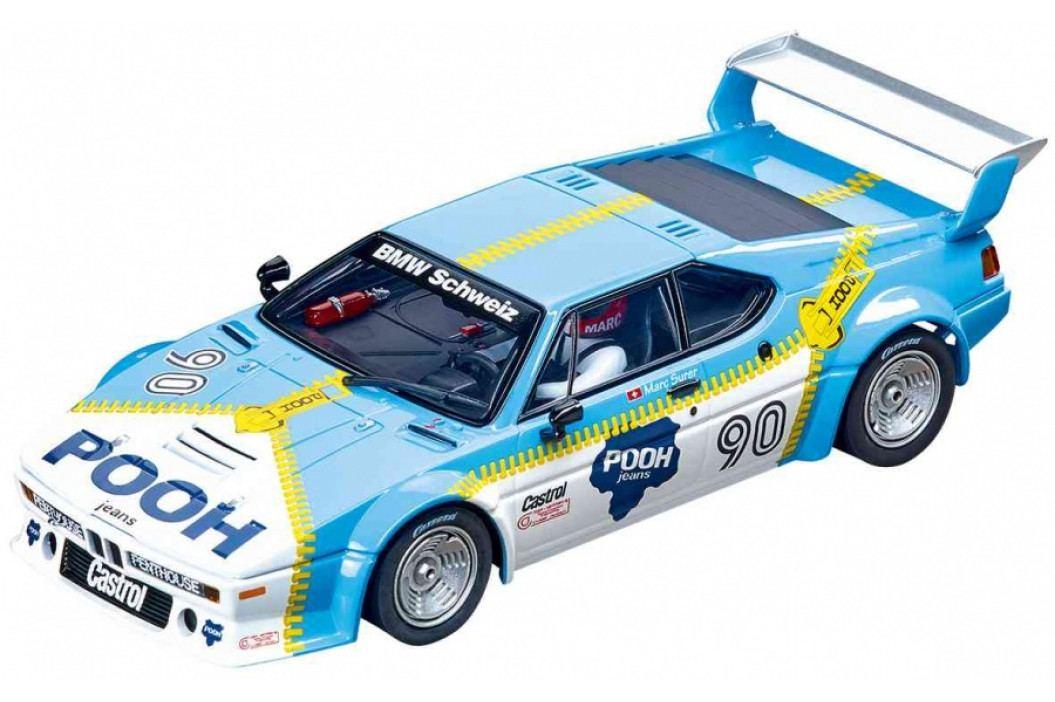 CARRERA - Auto Carrera D132 - 30830 BMW M1 Procar