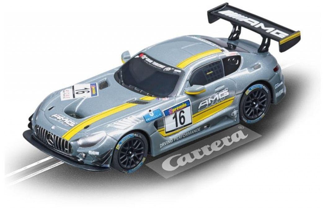 CARRERA - Auto Carrera D143 - 41392 Mercedes-AMG GT3