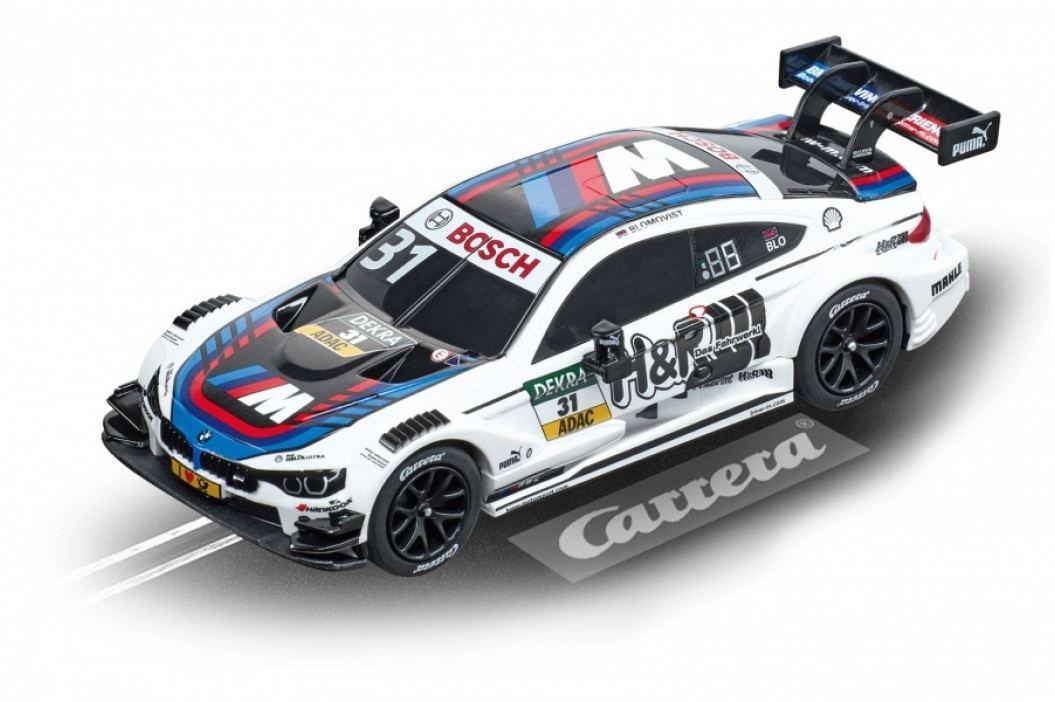 CARRERA - Auto Carrera D143 - 41402 BMW M4 DTM