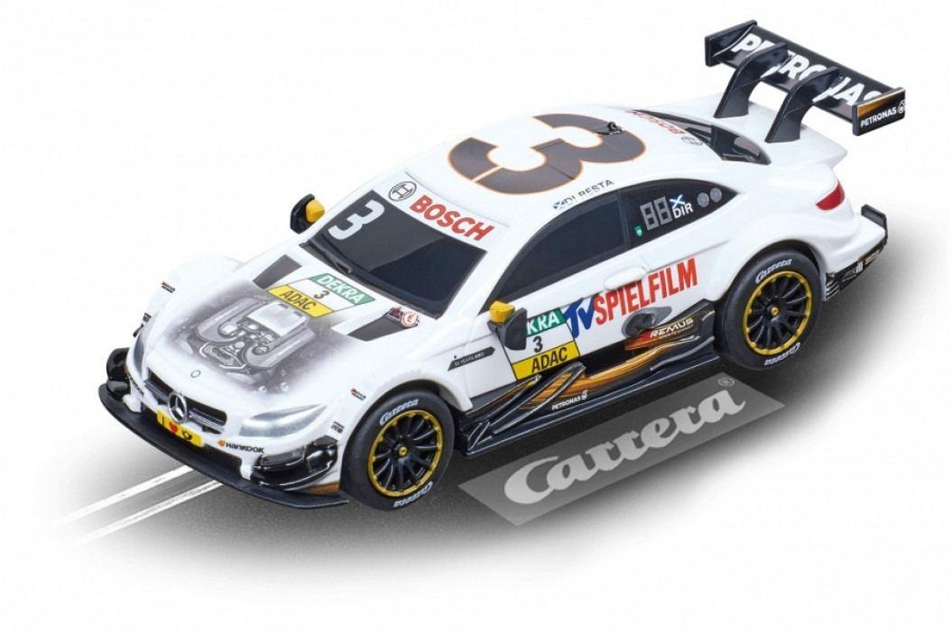 CARRERA - Auto Carrera D143 - 41404 Mercedes-AMG C 63 DTM