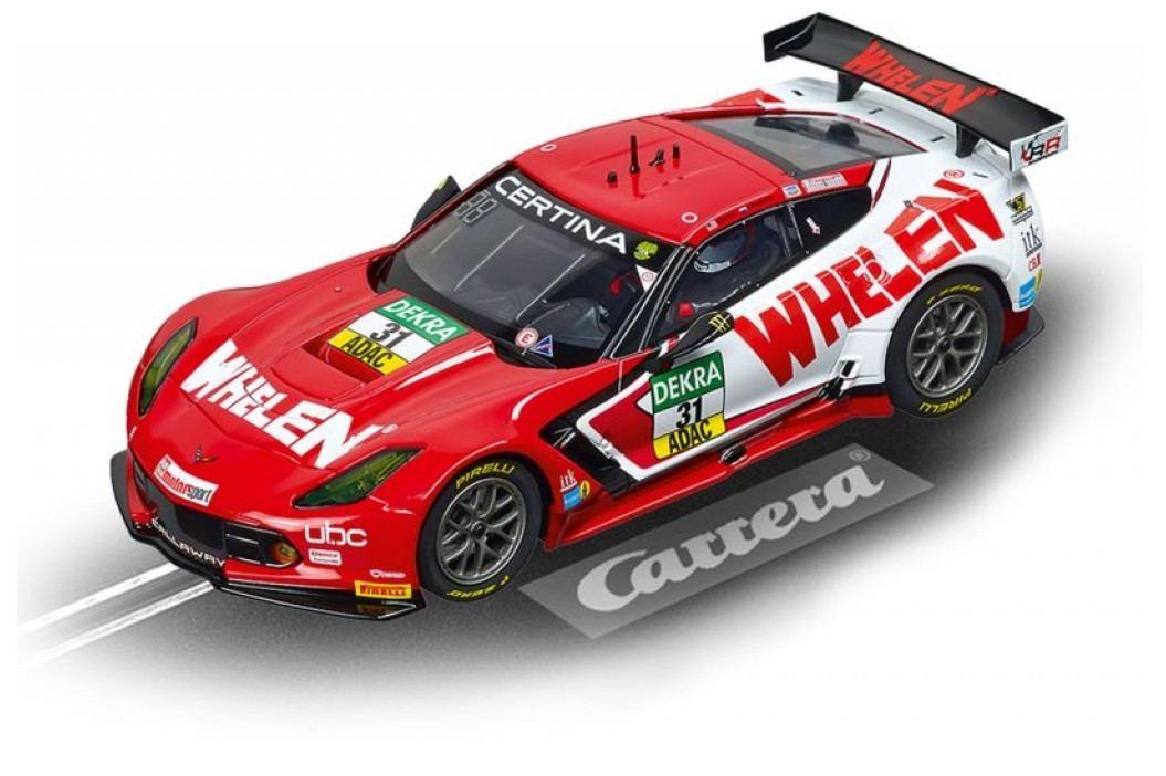 CARRERA - Auto Carrera EVO - 27548 Chevrolet Corvette C7.R