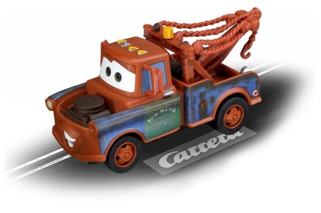 CARRERA - Auto GO / GO + 61183 Disney Cars Burák / Hook