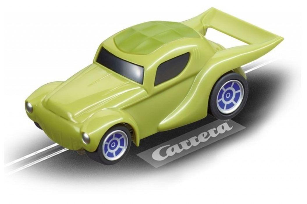 CARRERA - Auto GO / GO + 64065 Star Wars Yoda