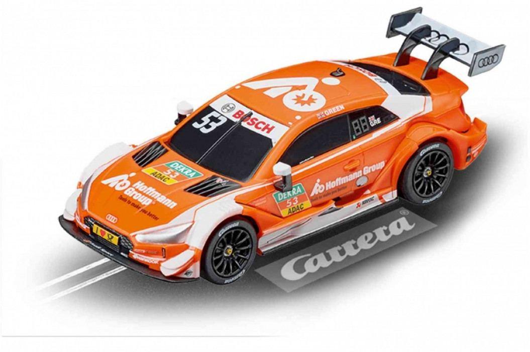 CARRERA - Auto GO / GO + 64112 Audi RS 5 DTM