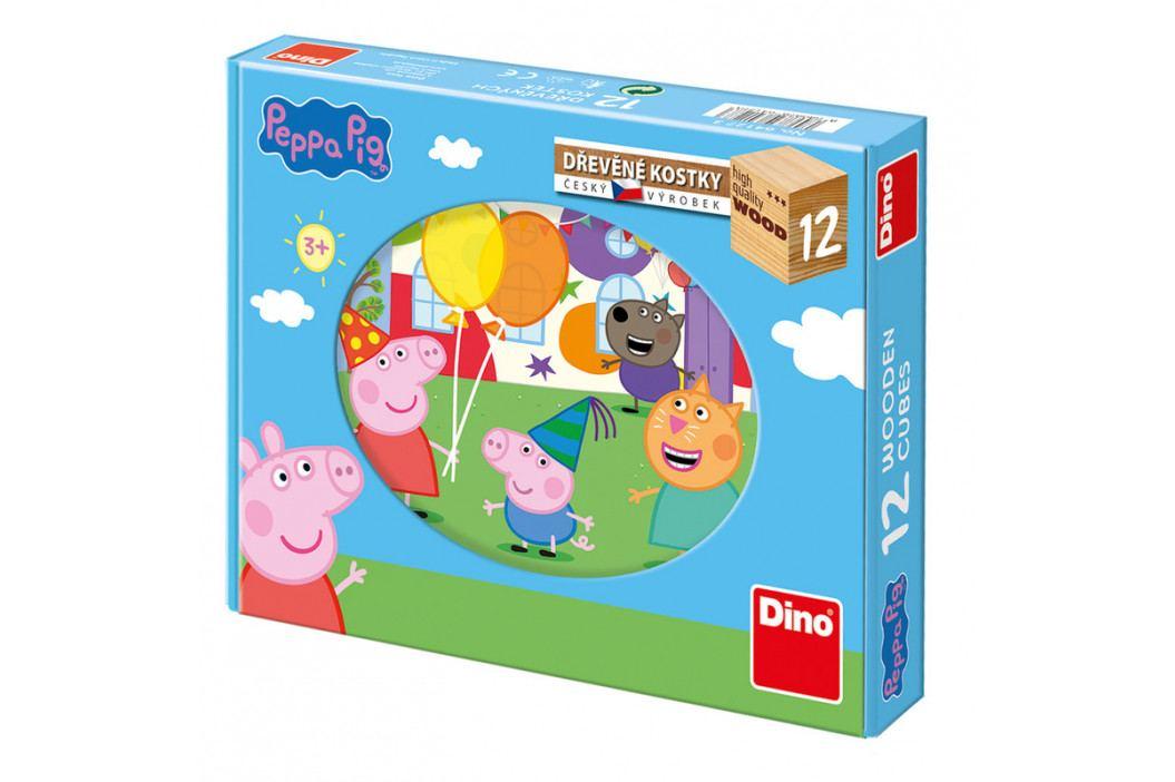 DINO - Peppa Pig 12K