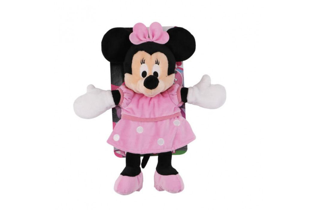 DINO - Walt Disney Minnie maňuška
