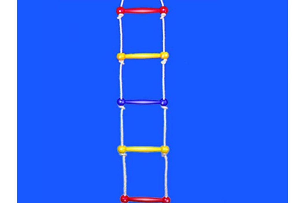 DOHÁNY TOYS - Rebrík 2m - 5 schodov