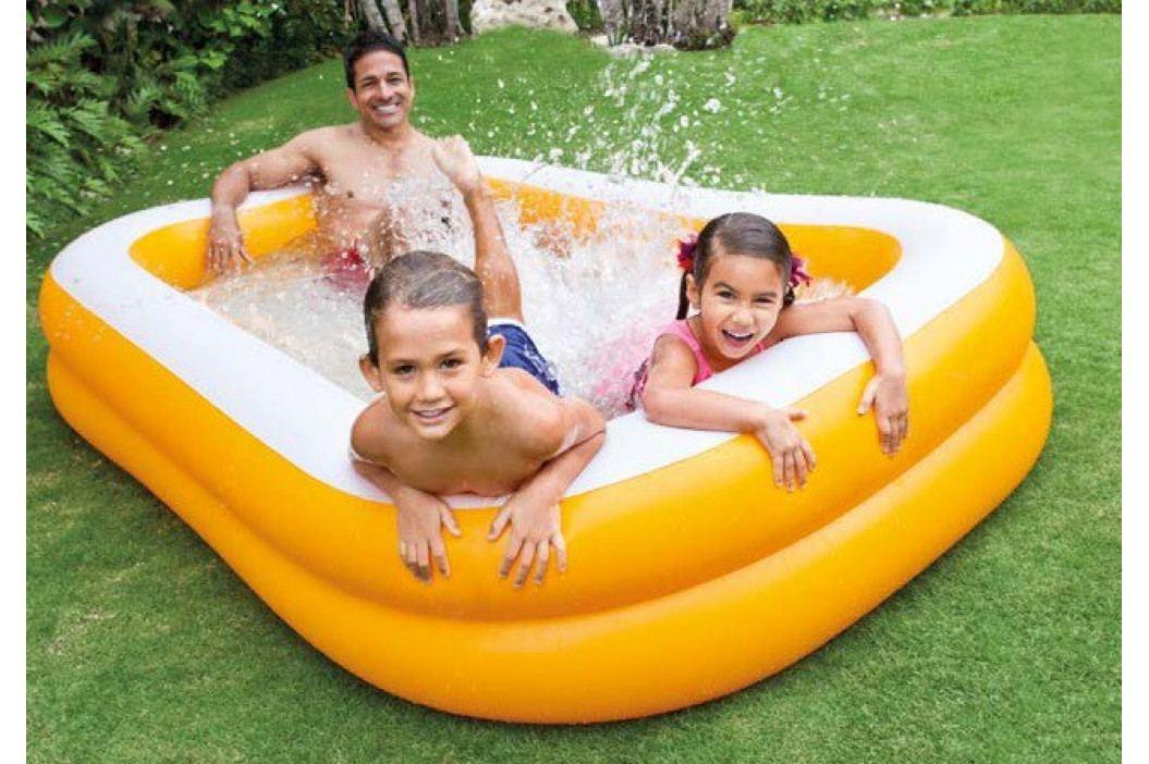 INTEX - Intex Mandarin Swim Center bazén 229 x 147 x 46 cm