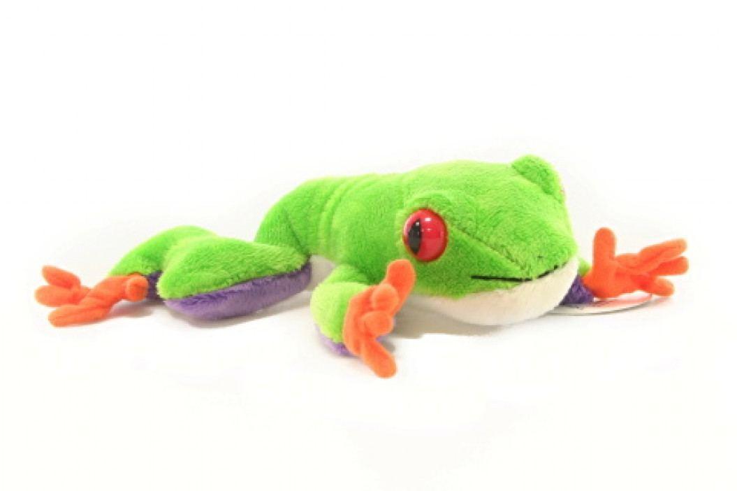 LAMPS - Žaba plyšová