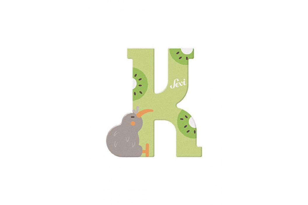 SEVI - Písmenko K - Zvieratko