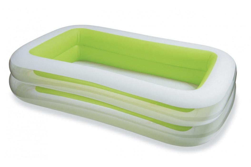 WIKY - Bazén 262 x 175 x 56cm