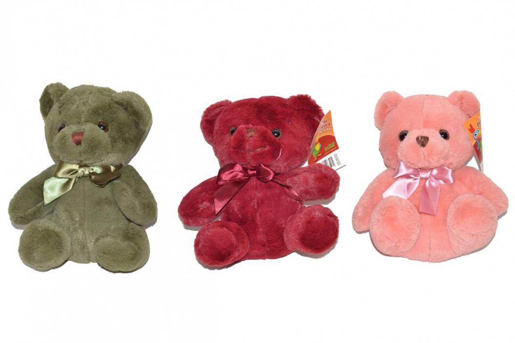WIKY - Medveď s mašlou