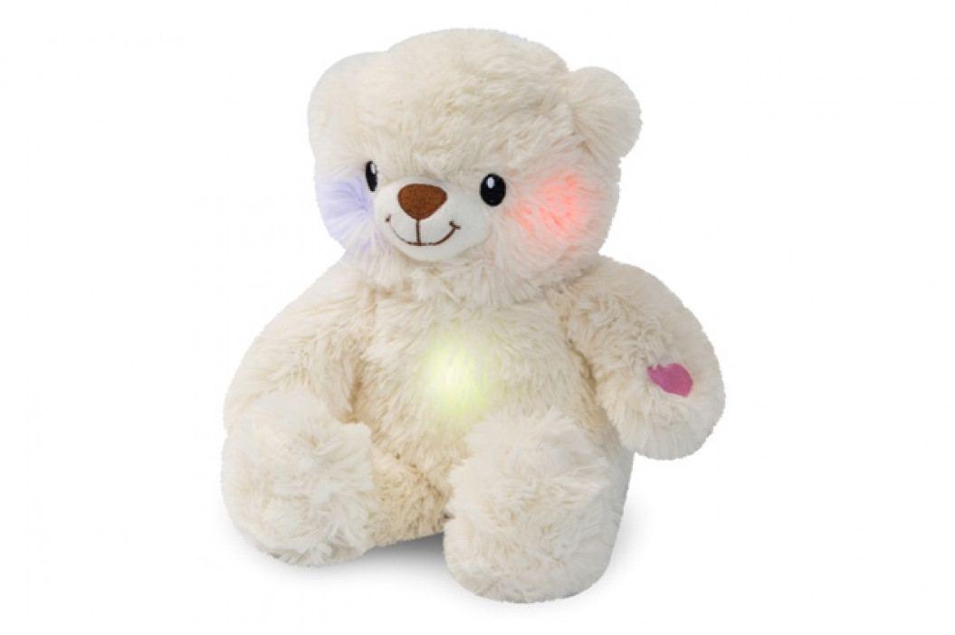WIKY - Medvedík hrací a svietiaci