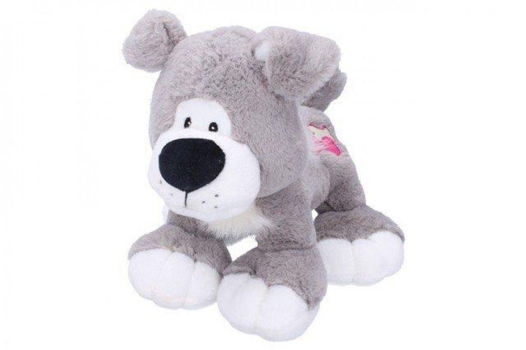 WIKY - Pes plyšový 30 cm