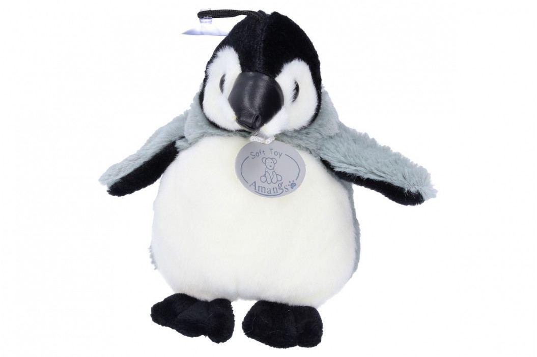 WIKY - Tučniak 16cm