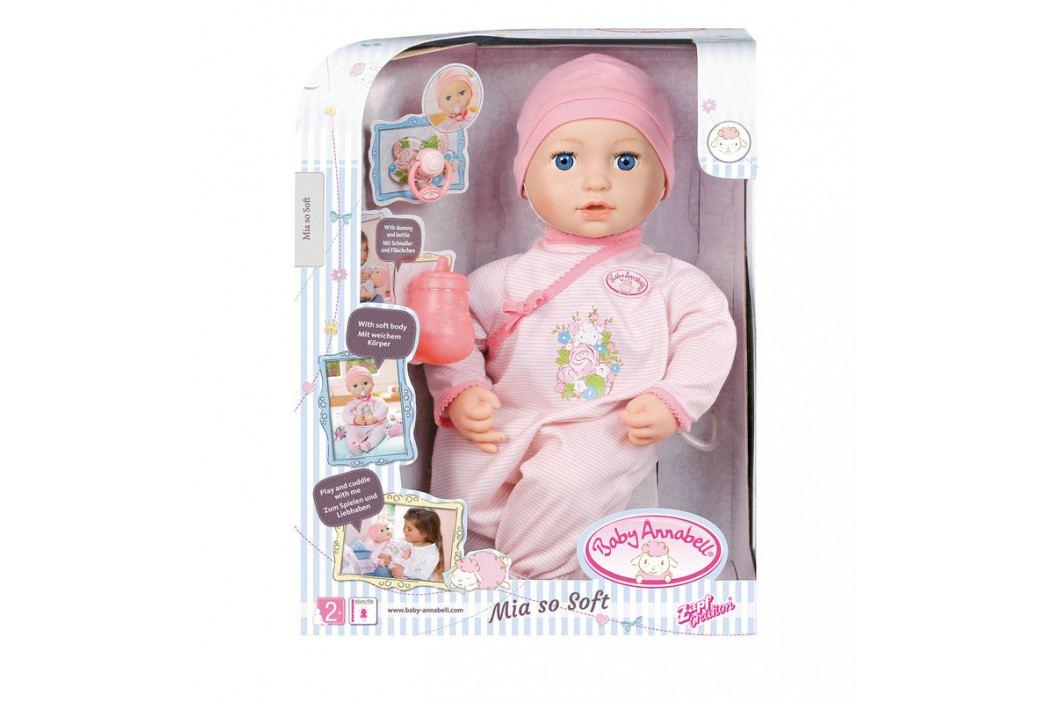 ZAPF - Baby Annabell Mia