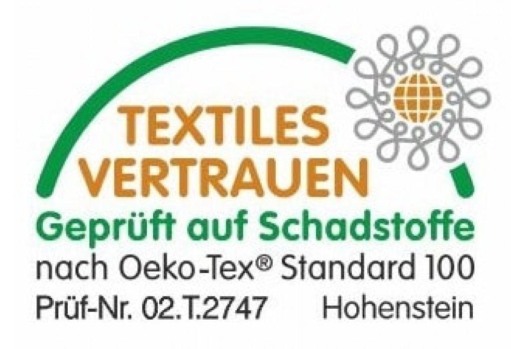 Cottonbox povlečení 100% bavlněné renforcé Lida - 140x200 / 70x90 cm