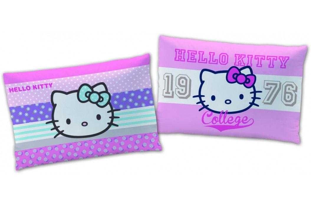 CTI Plyšový vankúšik Hello Kitty Amaya 28 x 42 cm
