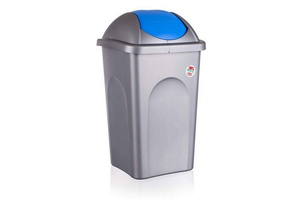 Multipat odpadkový kôš 60 l modrá,  5570156 vetro-plus, 60 l
