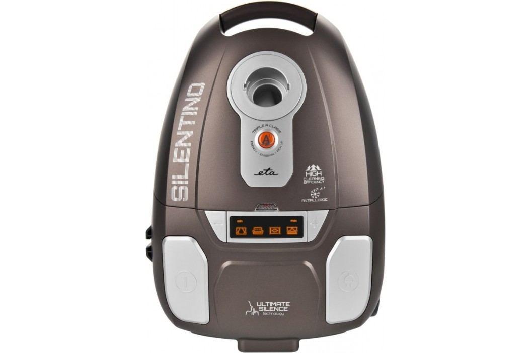 ETA 1510 90000 Silentino Podlahový vysávač
