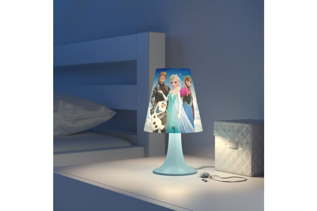 Philips Disney Lampa stolná Frozen