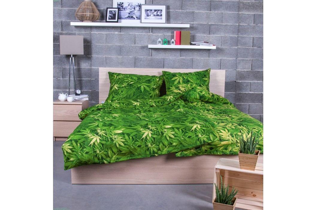 bavlnené obliečky Aromatica, 140 x 220 cm, 70 x 90 cm