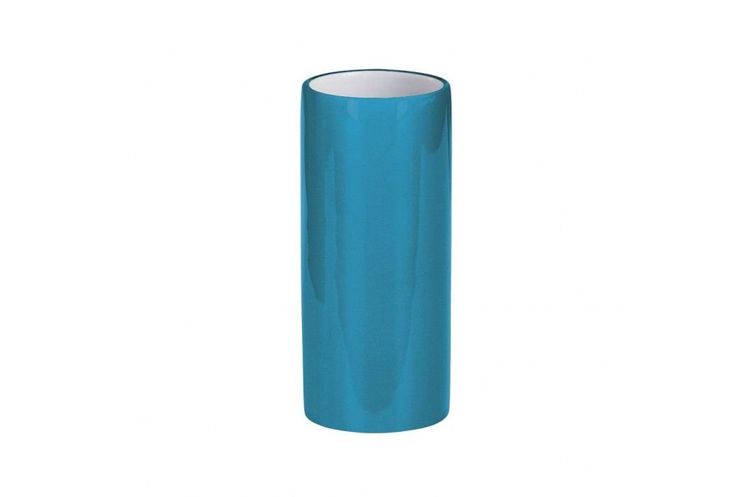 kelímok Pur Shiny modrá