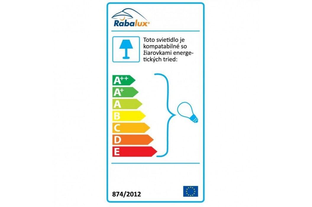 Rabalux 2593 Olavia závesné svetlo